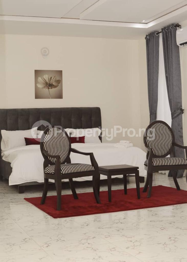 4 bedroom Terraced Duplex House for shortlet - Lekki Lagos - 22