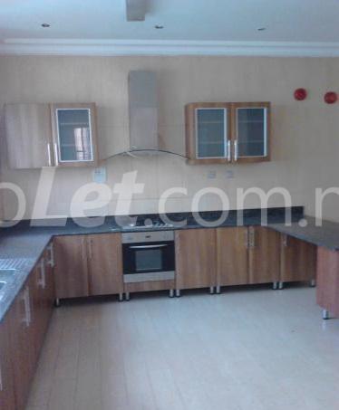 4 bedroom House for rent Maitama District Maitama Phase 1 Abuja - 9
