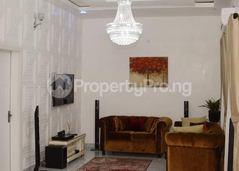 4 bedroom Terraced Duplex House for shortlet - Lekki Lagos - 10