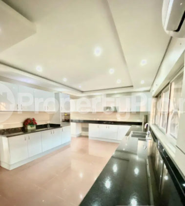 4 bedroom Terraced Duplex for rent   Gerard road Ikoyi Lagos - 0