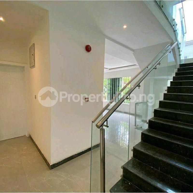 4 bedroom Terraced Duplex House for sale Victoria Island  Adeola Odeku Victoria Island Lagos - 0