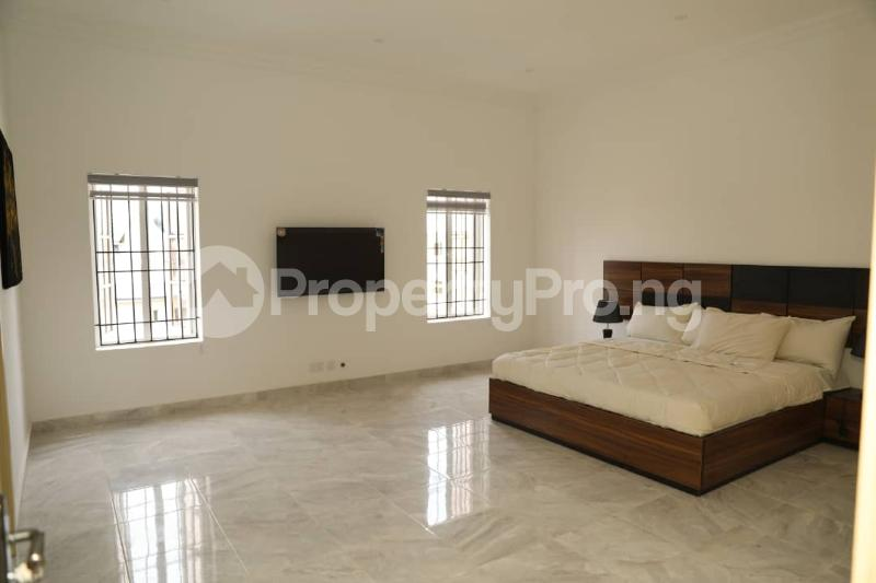 4 bedroom Terraced Bungalow House for sale . Ilasan Lekki Lagos - 4