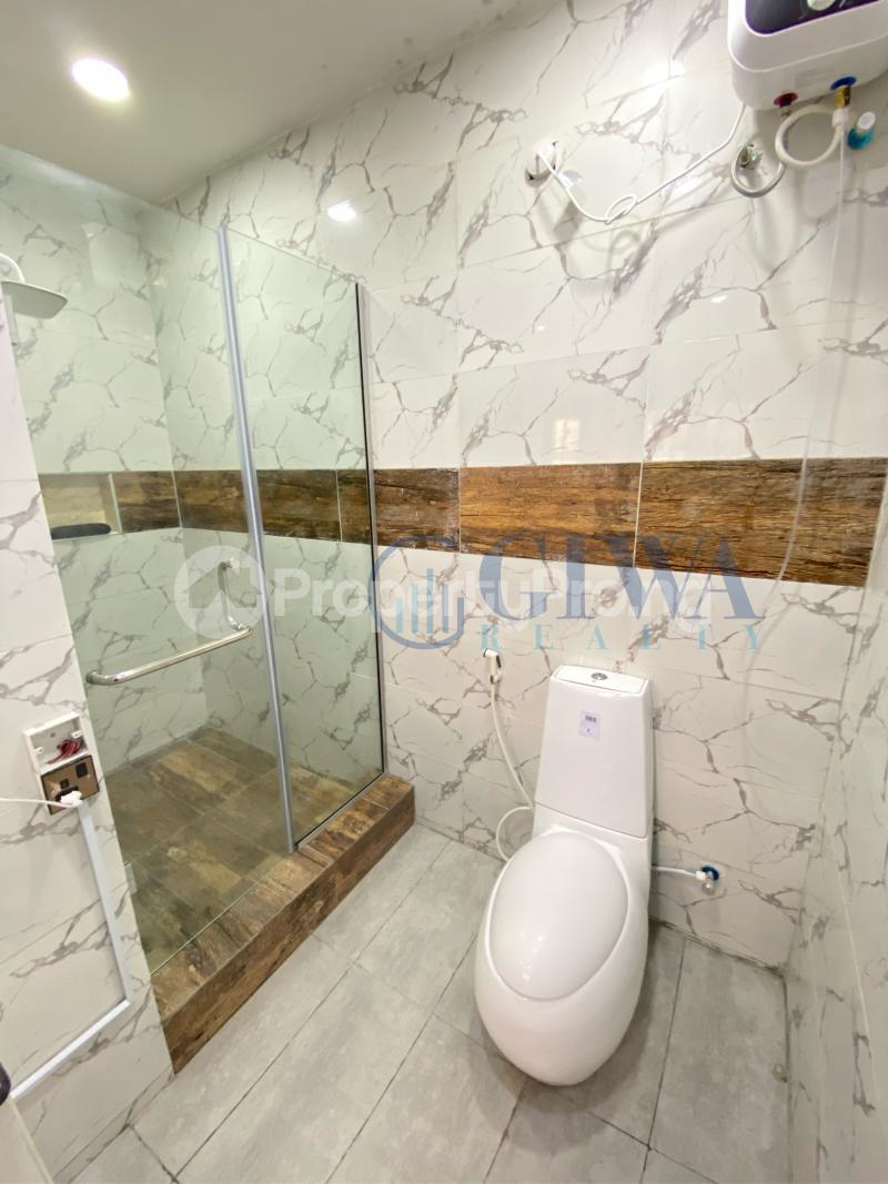 4 bedroom Terraced Duplex House for sale Ikate Lekki Lagos - 12