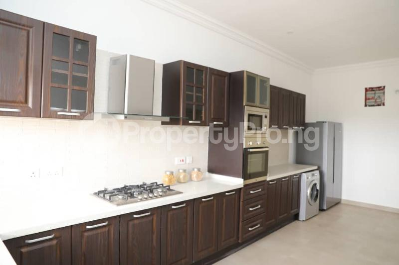 4 bedroom Terraced Bungalow House for sale . Ilasan Lekki Lagos - 2