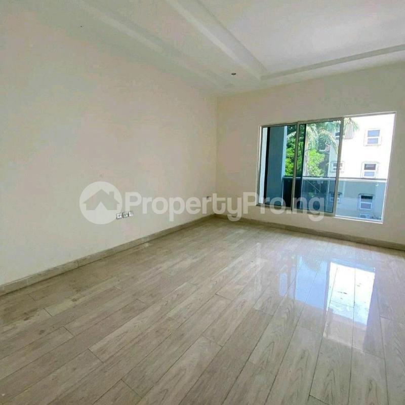 4 bedroom Terraced Duplex House for sale Victoria Island  Adeola Odeku Victoria Island Lagos - 1