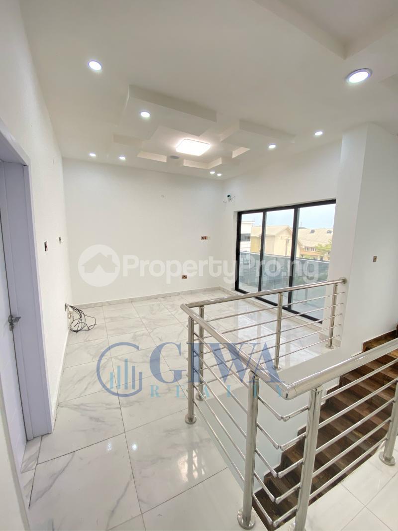 4 bedroom Terraced Duplex House for sale Ikate Lekki Lagos - 5