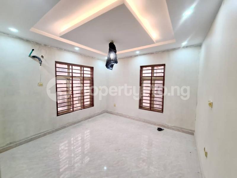 4 bedroom Terraced Duplex for rent Justice G.b.a Coker Estate, Obafemi Awolowo Way, Alausa Ikeja Alausa Ikeja Lagos - 8