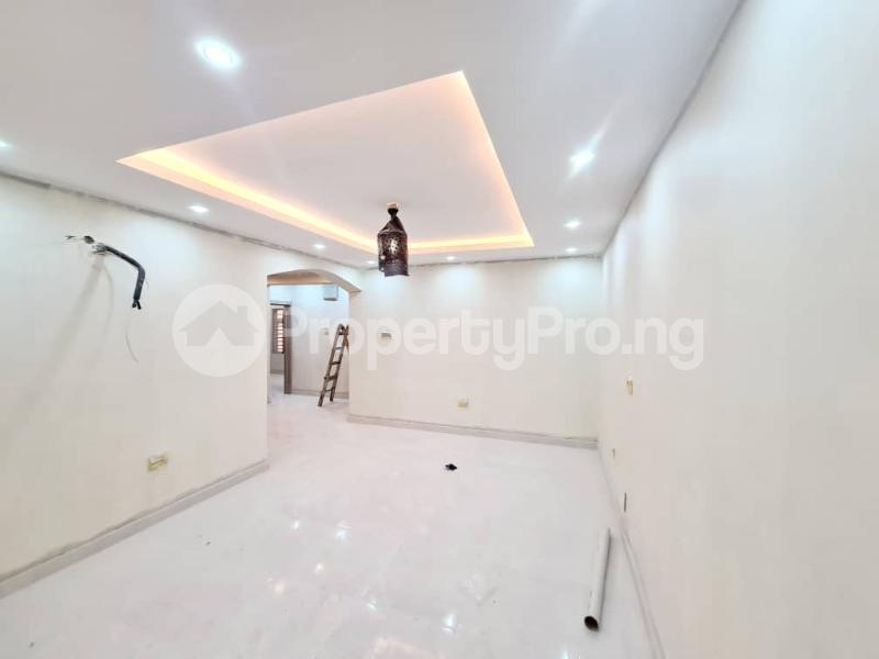 4 bedroom Terraced Duplex for rent Justice G.b.a Coker Estate, Obafemi Awolowo Way, Alausa Ikeja Alausa Ikeja Lagos - 10