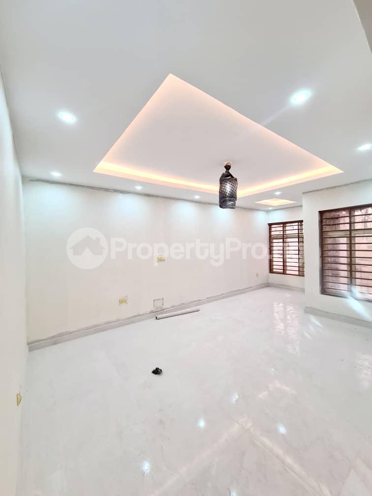 4 bedroom Terraced Duplex for rent Justice G.b.a Coker Estate, Obafemi Awolowo Way, Alausa Ikeja Alausa Ikeja Lagos - 6