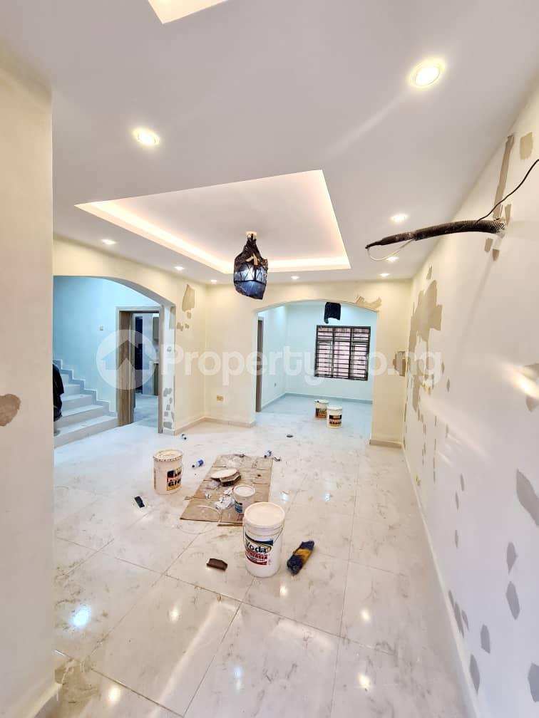 4 bedroom Terraced Duplex for rent Justice G.b.a Coker Estate, Obafemi Awolowo Way, Alausa Ikeja Alausa Ikeja Lagos - 2