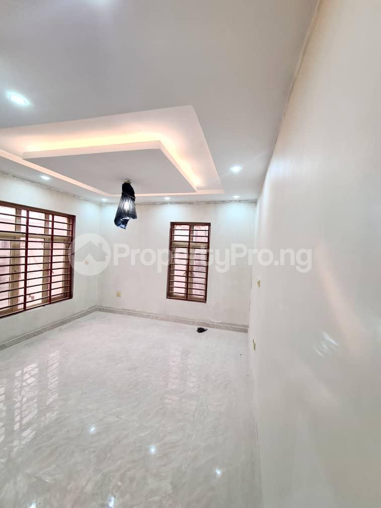 4 bedroom Terraced Duplex for rent Justice G.b.a Coker Estate, Obafemi Awolowo Way, Alausa Ikeja Alausa Ikeja Lagos - 7