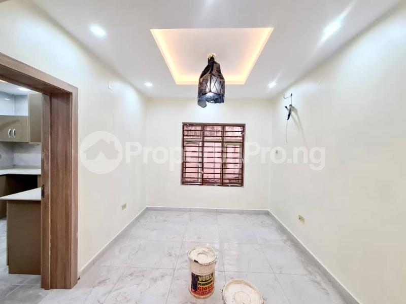 4 bedroom Terraced Duplex for rent Justice G.b.a Coker Estate, Obafemi Awolowo Way, Alausa Ikeja Alausa Ikeja Lagos - 3