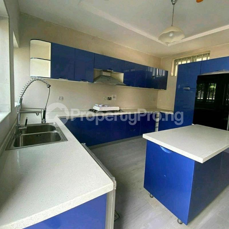 4 bedroom Terraced Duplex House for sale Victoria Island  Adeola Odeku Victoria Island Lagos - 4