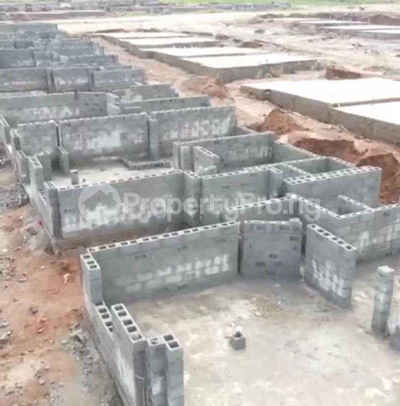 4 bedroom Terraced Duplex House for sale Brains & Hammers, Life Camp Life Camp Abuja - 6