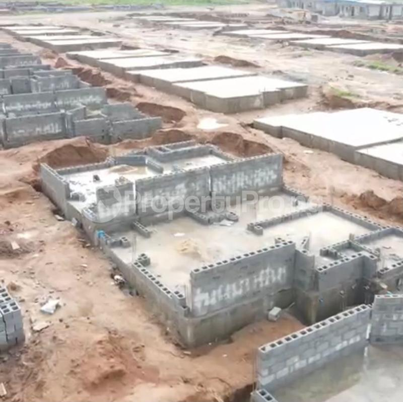 4 bedroom Terraced Duplex House for sale Brains & Hammers, Life Camp Life Camp Abuja - 18