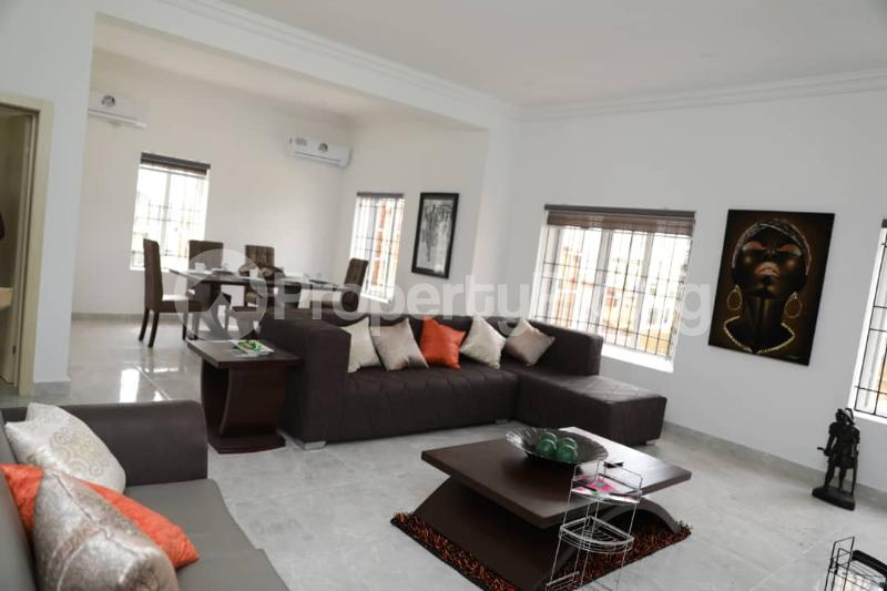 4 bedroom Terraced Bungalow House for sale . Ilasan Lekki Lagos - 3
