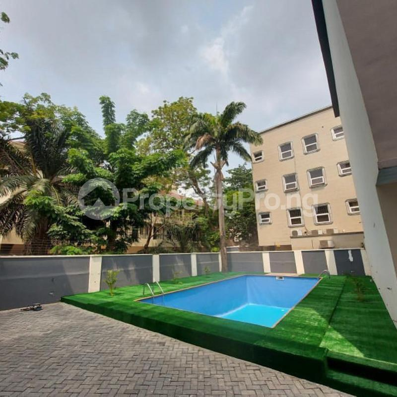 4 bedroom Terraced Duplex House for sale Victoria Island  Adeola Odeku Victoria Island Lagos - 7