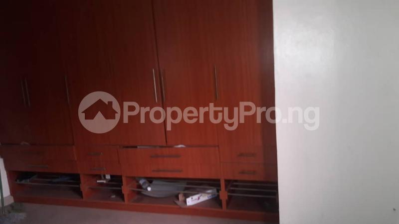 4 bedroom Terraced Duplex House for rent estate in opebi Ikeja Opebi Ikeja Lagos - 2