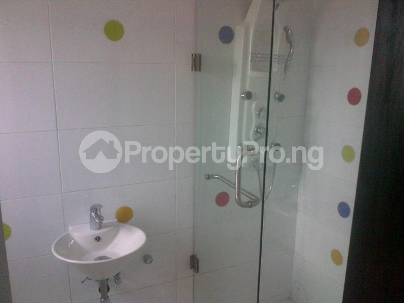 4 bedroom Terraced Duplex House for rent estate in opebi Ikeja Opebi Ikeja Lagos - 4