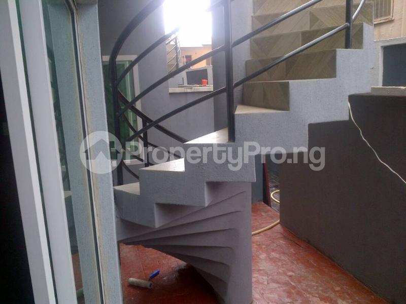 4 bedroom Terraced Duplex House for rent estate in opebi Ikeja Opebi Ikeja Lagos - 6