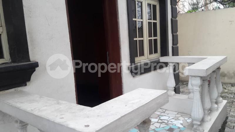 4 bedroom Terraced Duplex House for rent estate in opebi Ikeja Opebi Ikeja Lagos - 5