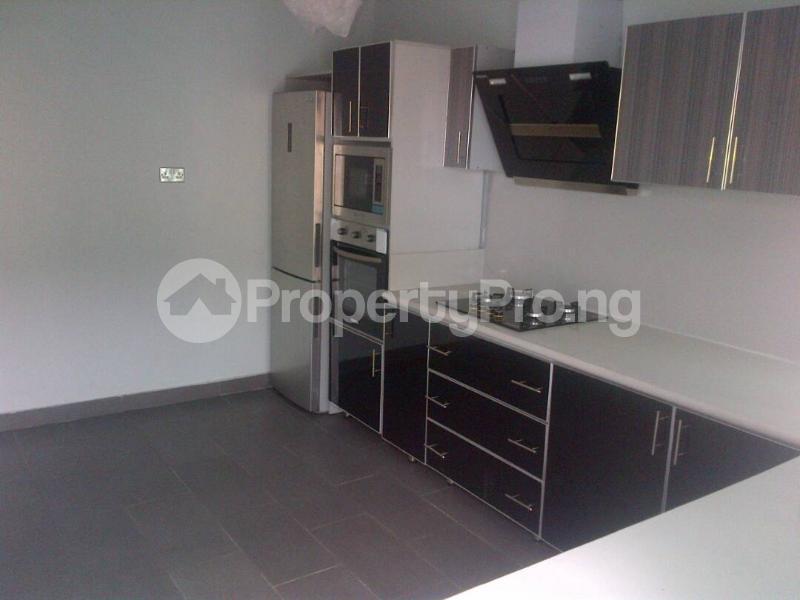 4 bedroom Terraced Duplex House for rent estate in opebi Ikeja Opebi Ikeja Lagos - 8