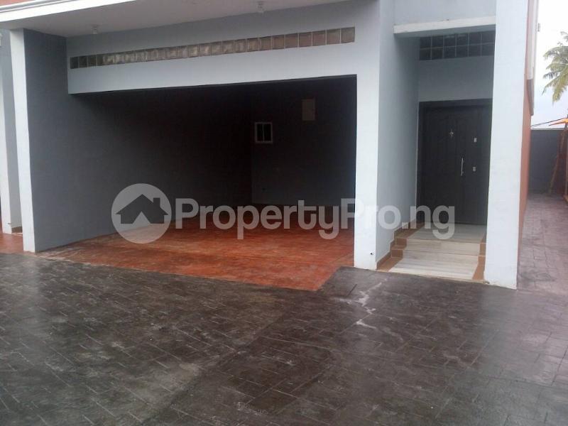 4 bedroom Terraced Duplex House for rent estate in opebi Ikeja Opebi Ikeja Lagos - 3