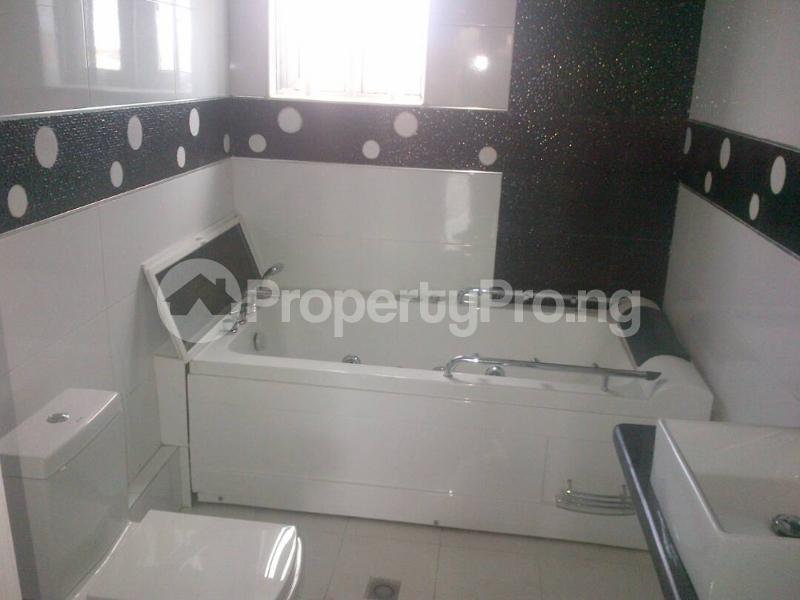 4 bedroom Terraced Duplex House for rent estate in opebi Ikeja Opebi Ikeja Lagos - 1