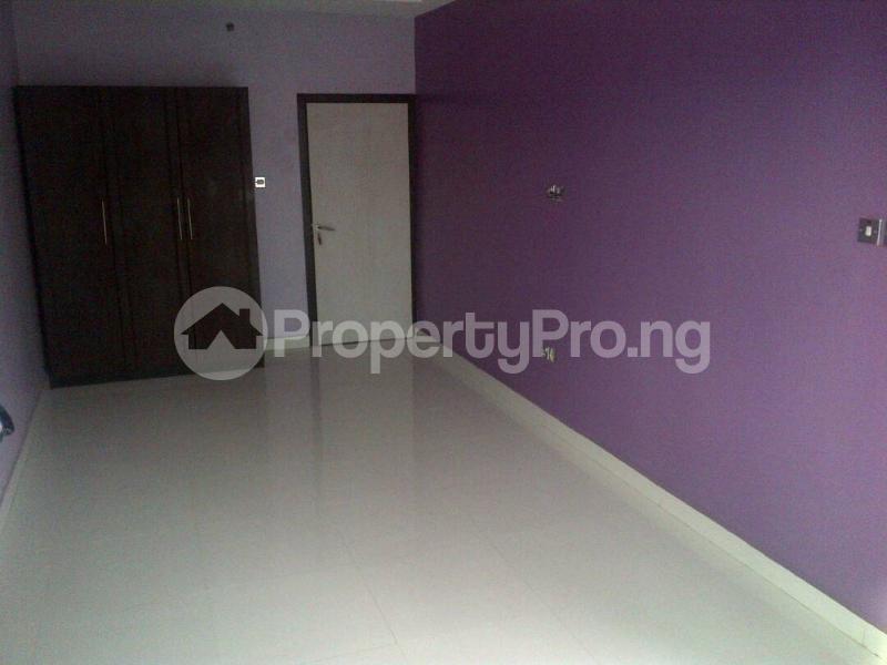 4 bedroom Terraced Duplex House for rent estate in opebi Ikeja Opebi Ikeja Lagos - 7