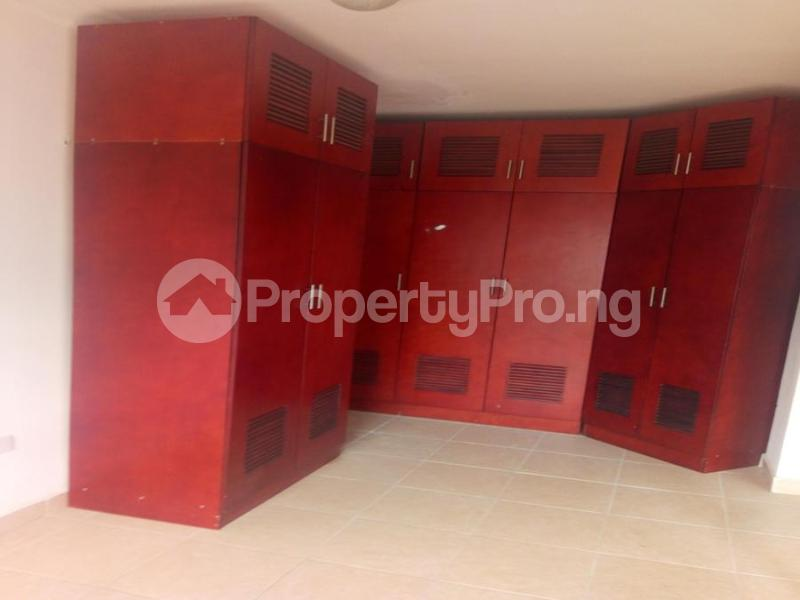 4 bedroom Terraced Duplex House for rent Bourdillon Court Estate  chevron Lekki Lagos - 11