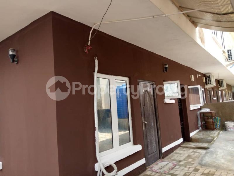 4 bedroom Terraced Duplex House for sale Paradise estate  Life Camp Abuja - 1