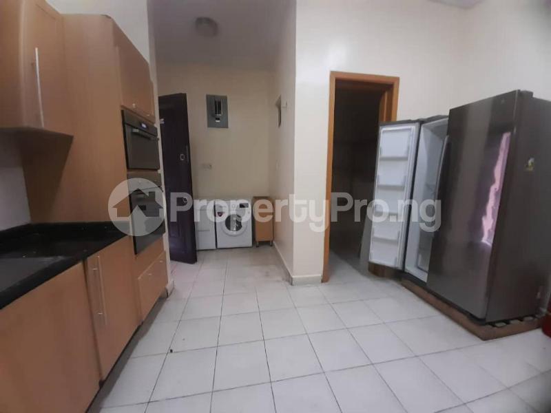 4 bedroom Terraced Duplex House for rent Banana Island Ikoyi Lagos - 13