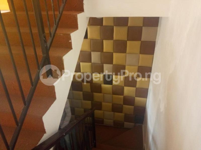 4 bedroom Terraced Duplex House for rent Bourdillon Court Estate  chevron Lekki Lagos - 3
