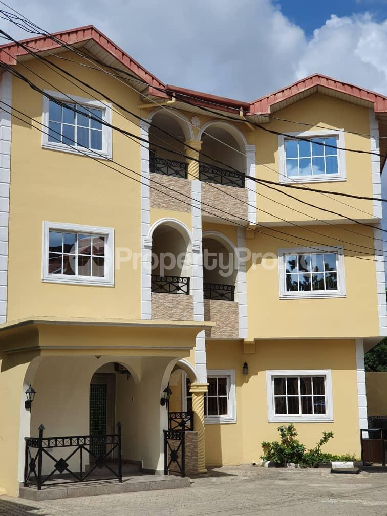 Flat / Apartment for sale Palmgroove Estate Ilupeju Lagos - 0