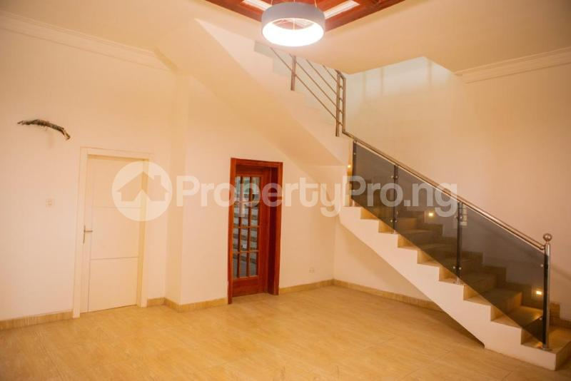 4 bedroom Terraced Duplex House for rent Chevron Alternative chevron Lekki Lagos - 0