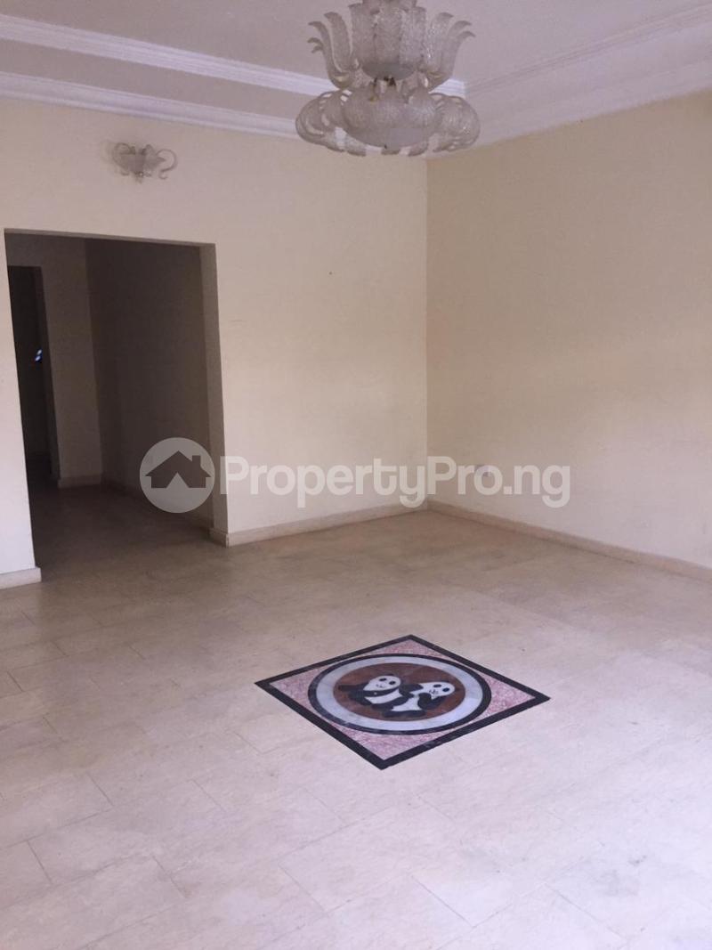 4 bedroom House for rent Banana Island Ikoyi Lagos - 7