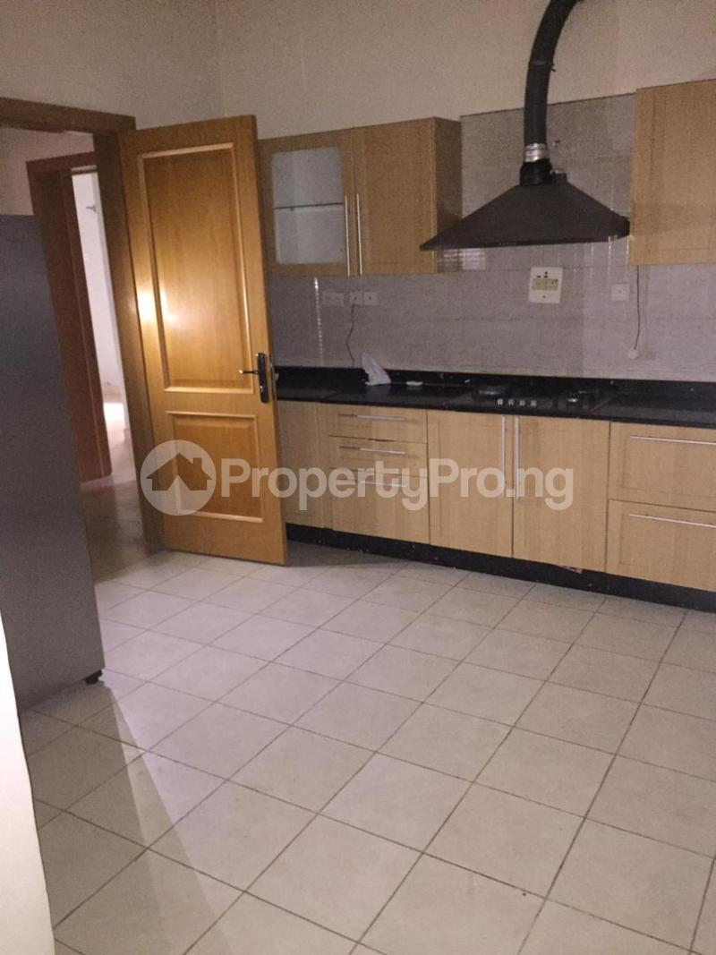 4 bedroom House for rent Banana Island Ikoyi Lagos - 0
