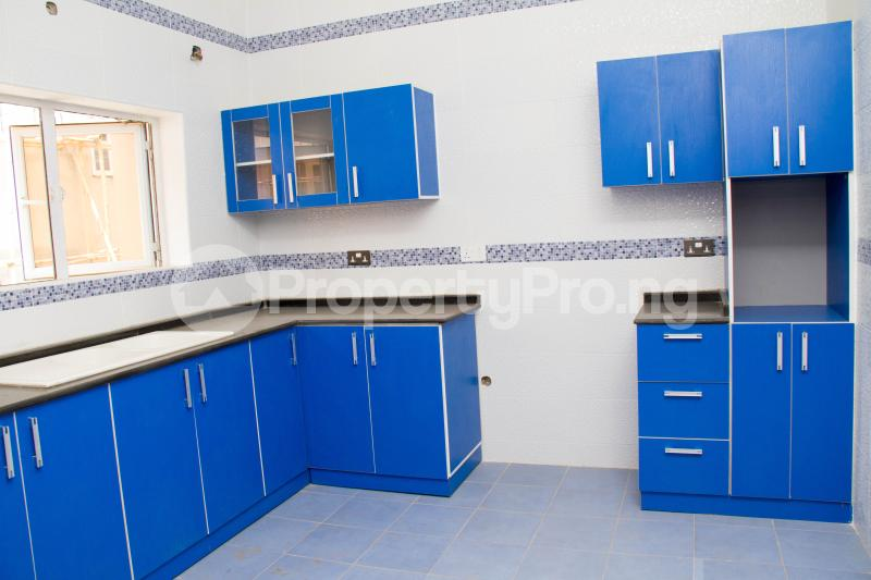 4 bedroom Terraced Duplex House for sale Lugbe Abuja - 2