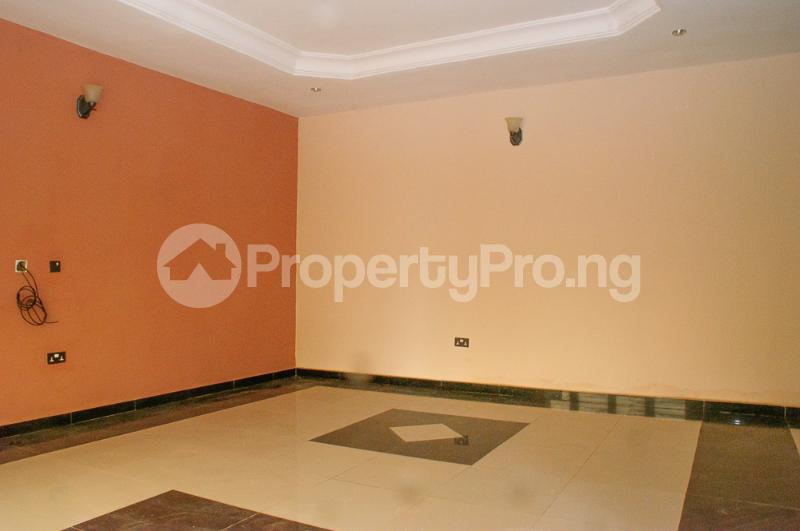 4 bedroom Terraced Duplex House for sale Lugbe Abuja - 3
