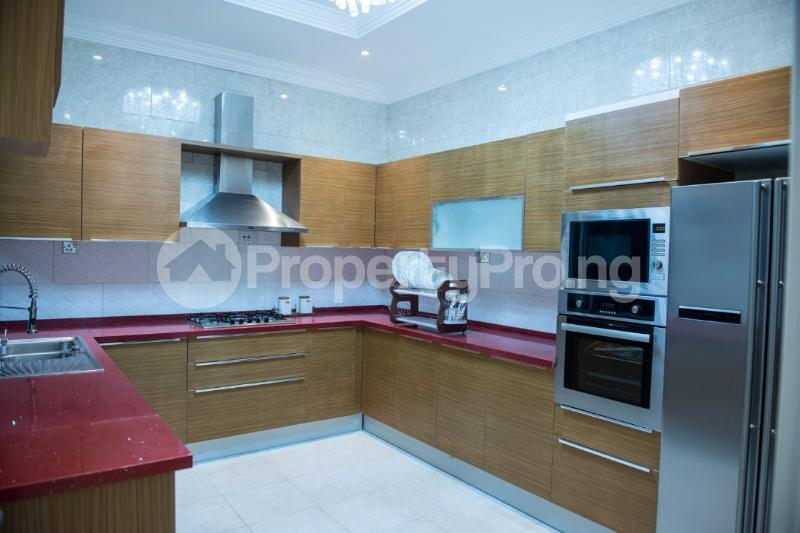 4 bedroom Terraced Duplex House for sale Bourdillon Ikoyi Lagos - 0