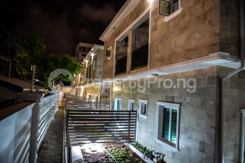 4 bedroom Terraced Duplex House for sale Bourdillon Ikoyi Lagos - 3