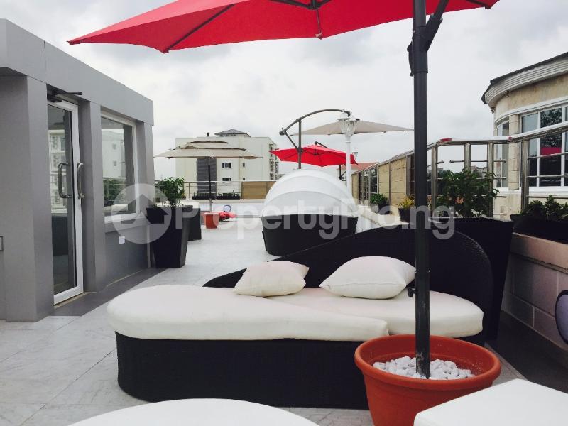 4 bedroom Terraced Duplex House for sale Bourdillon Ikoyi Lagos - 8