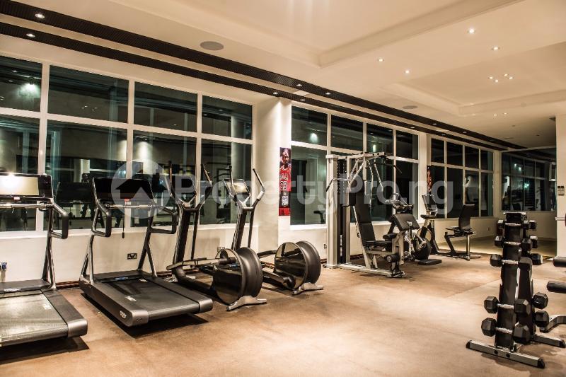 4 bedroom Terraced Duplex House for sale Bourdillon Ikoyi Lagos - 10