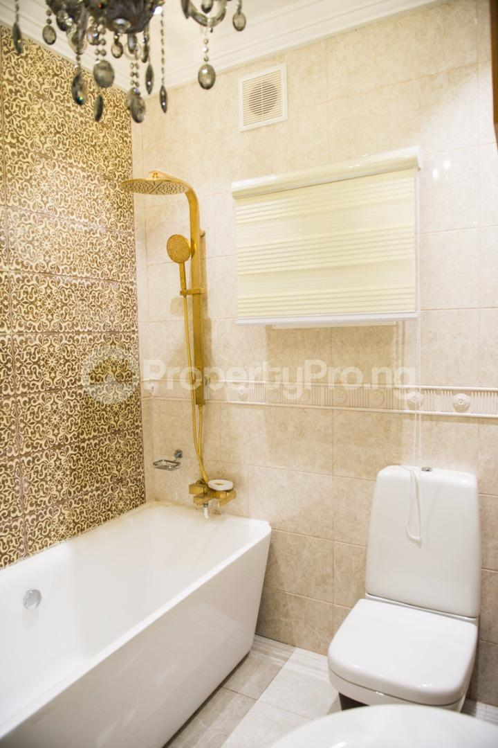 4 bedroom Terraced Duplex House for sale Bourdillon Ikoyi Lagos - 4