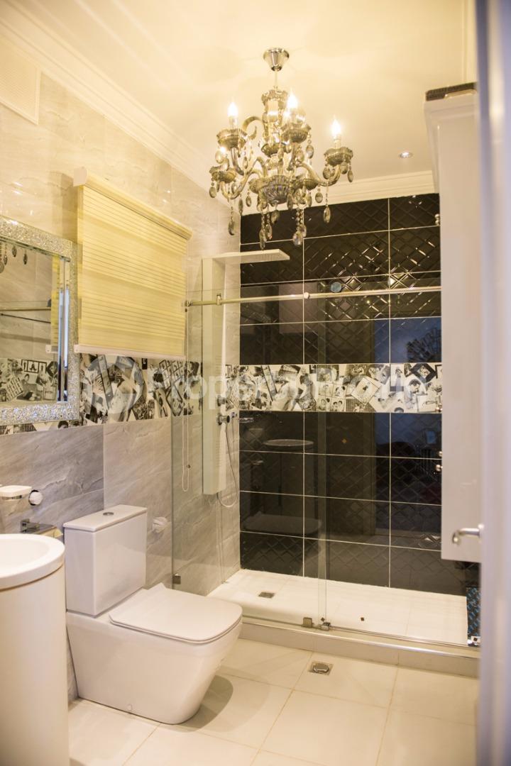 4 bedroom Terraced Duplex House for sale Bourdillon Ikoyi Lagos - 9
