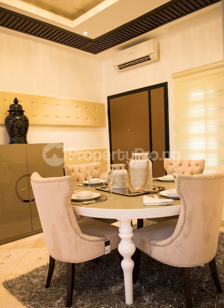 4 bedroom Terraced Duplex House for sale Bourdillon Ikoyi Lagos - 6