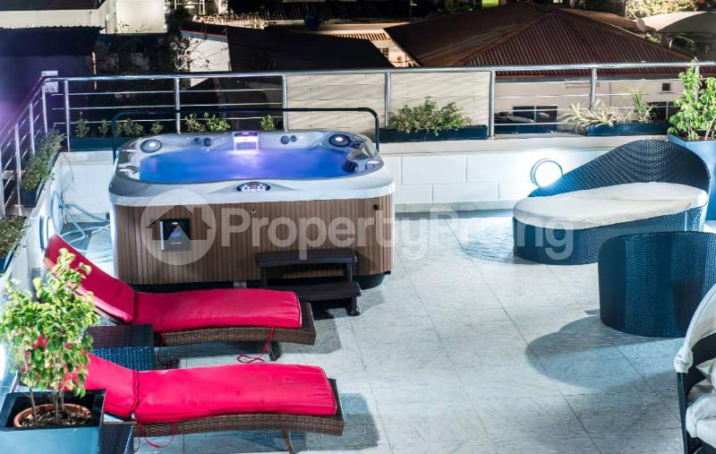 4 bedroom Terraced Duplex House for sale Bourdillon Ikoyi Lagos - 11