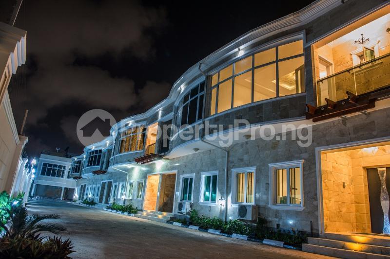 4 bedroom Terraced Duplex House for sale Bourdillon Ikoyi Lagos - 5