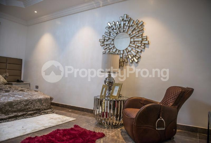 4 bedroom Terraced Duplex House for sale Bourdillon Ikoyi Lagos - 1