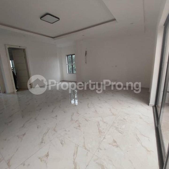 4 bedroom Terraced Duplex for rent S Parkview Estate Ikoyi Lagos - 1